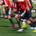 Futbolda Dar Alan Oyunlarının Sürate Etkileri