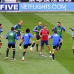 Futbolda Fonksiyonel Isınma