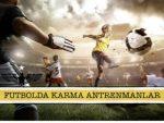 Futbolda Karma Antrenmanlar