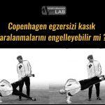 Copenhagen egzersizi ve kasık yaralanmaları