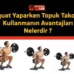 Topuk Takozu ve Squat