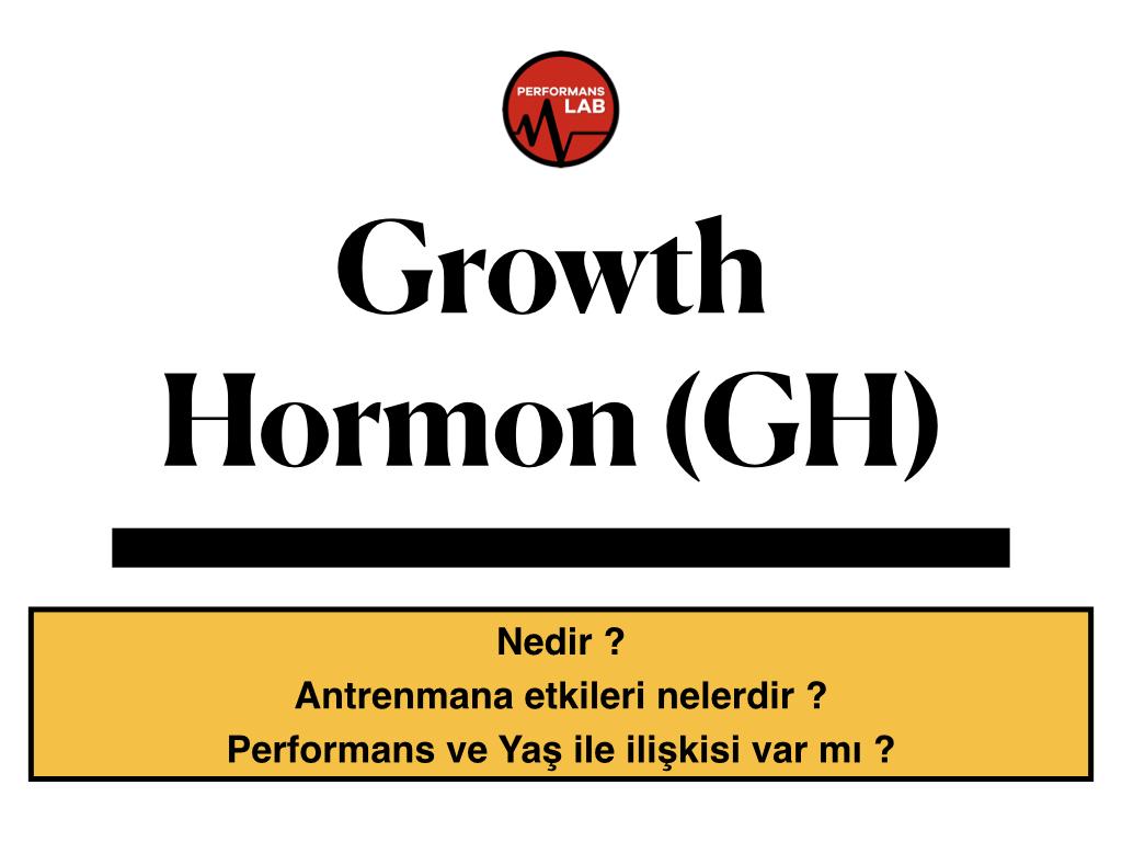 Growth Hormon(GH)
